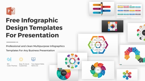 12+ Free Infographic Design Templates