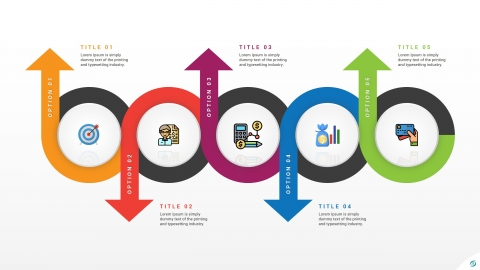 Best PPTX Timeline infographics Template