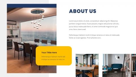 Brada Business PowerPoint Template