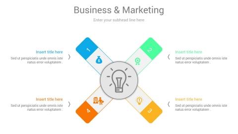 Online Reputation Marketing PowerPoint Inspiration
