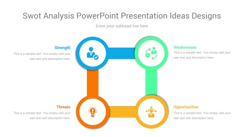 Swot Analysis PowerPoint Presentation Ideas Designs